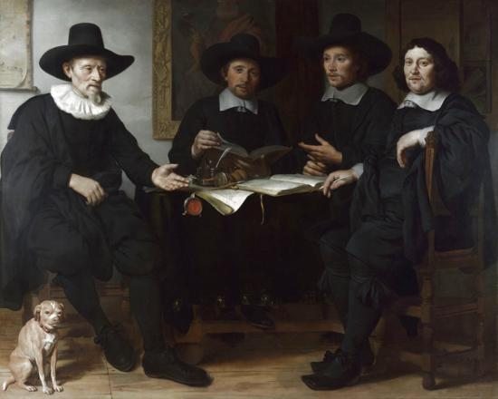 The 16th and Early 17th Centuries