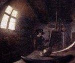 SelfPortrait_VanitasStillLifeWithViolinAndGlassBall_PieterClaesz_1628_GermanischeNationalmuseumNuremberg