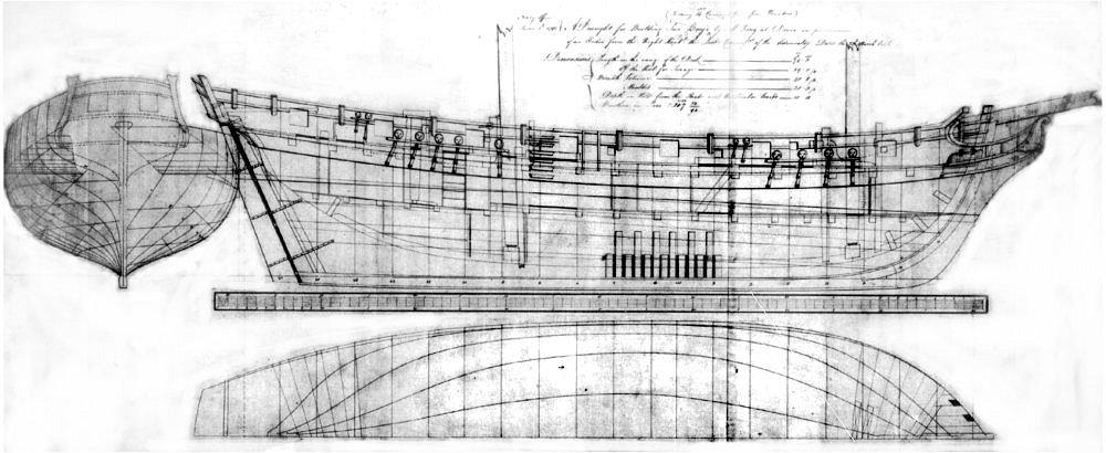 74 Gun Ship Bellona Anatomy Of Ship By Lavery Brian Hardcover
