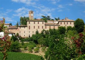 Castello di Neive, Image from Castello di Neive