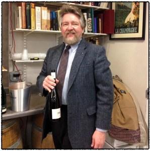 James Wright, Wine Monger