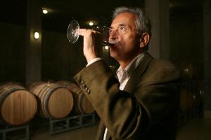 Christian Sauska, Image from Sauska Wines