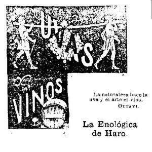 Image from El Progresso agricola y pecuario. 30-4-1900, no. 192, National Library of Spain.
