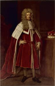 Charles Calvert, 3rd Baron Baltimore. Image from Wikipedia.