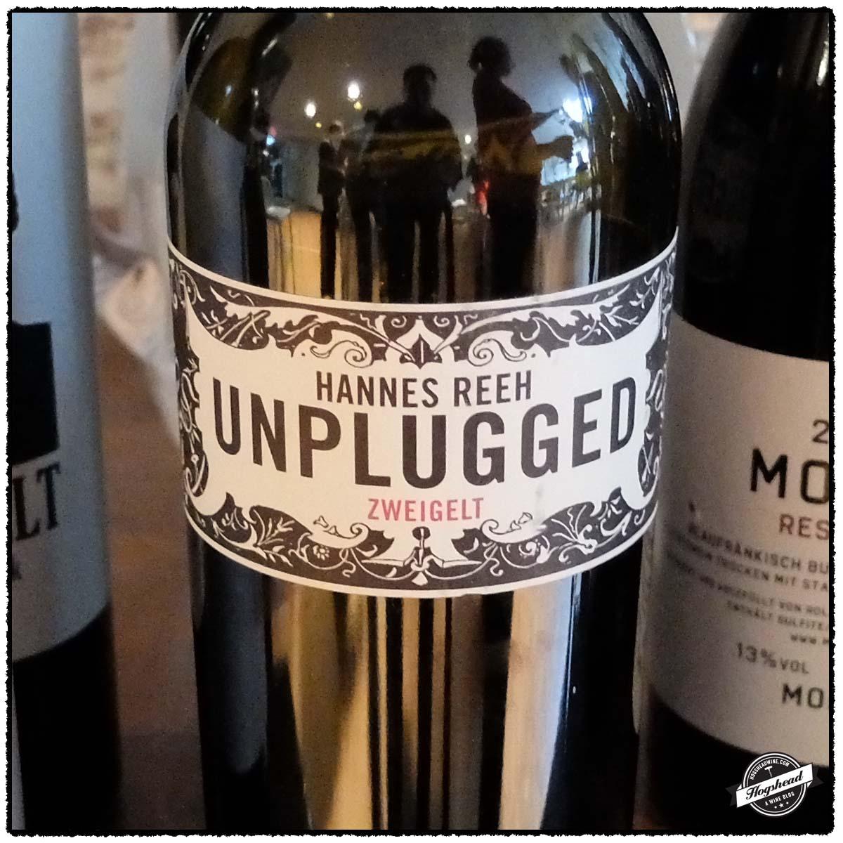 Zweigelt Unplugged