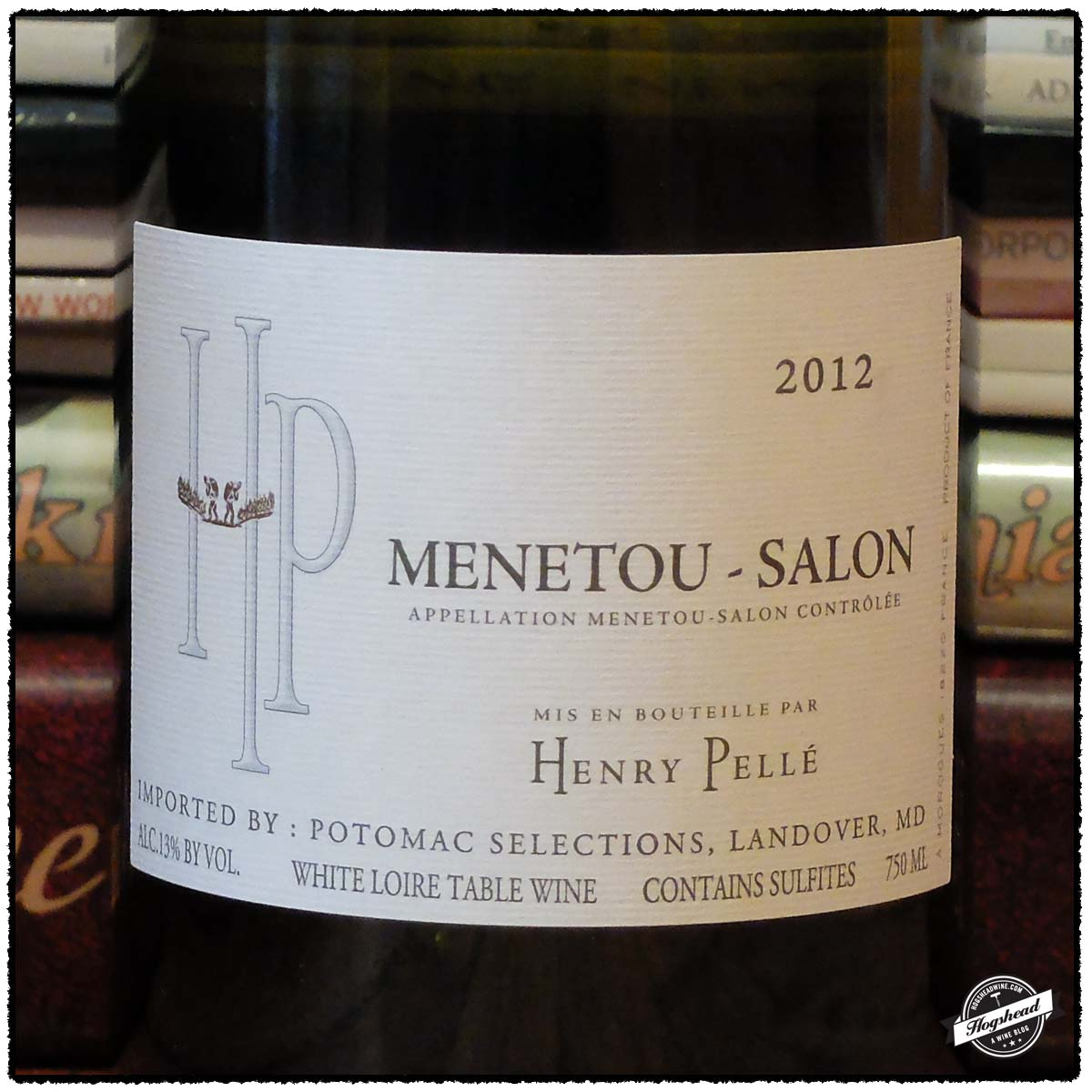 Excellent wines of the 2012 vintage from breton pelle for Menetou salon 2012