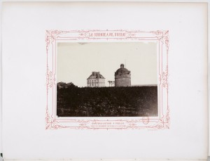 Chateau-Latour a Pauillac [1]