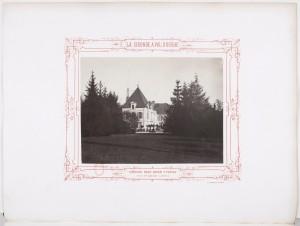Chateau Haut Brion a Pessac [1]