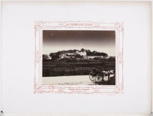 Chateau-Lafitte a Paulliac [1]