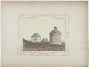 Chateau-Latour a Pauillac [2]