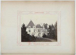 Chateau Haut Brion a Pessac [2]