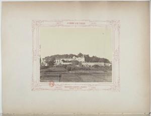 Chateau-Lafitte a Pauillac [4]