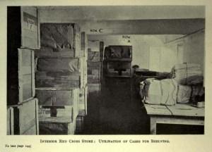 InteriorRedCrossStore