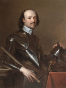 Kenelm Digby (1603-1665) by Anthony van Dyck. Image from Wikimedia.
