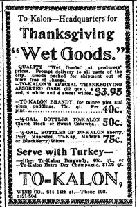 Date: Friday, November 21, 1902  Paper: Evening Star (Washington (DC), DC)   Page: 4. Genealogy Bank.