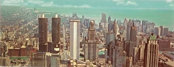postcard-chicago-skyline-panorama-river-buildings-looking-north-handsome-1960s