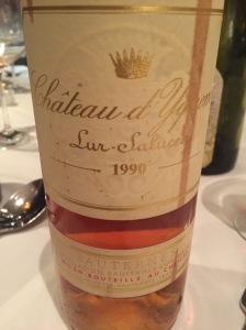 1990 Yquem