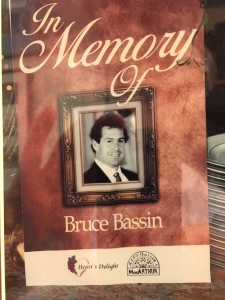 Bruce Bassin