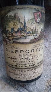 PIESPORTER 1950 5